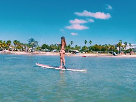 SUP Miami